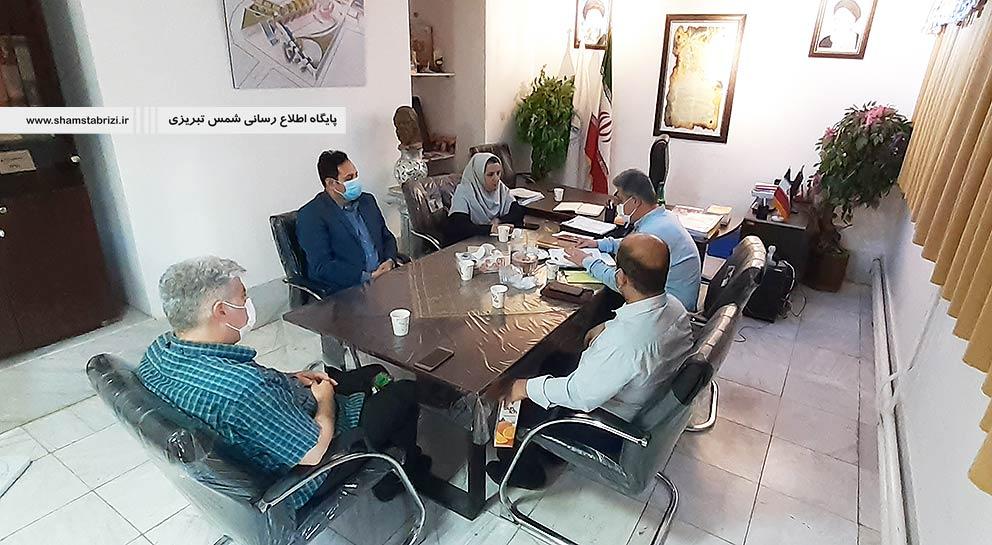 هفتمین همایش بین المللی شمس و مولانا با سخنرانی و ارائه مقاله حداقل ۲۰ نفر از اساتید و پژوهشگران داخلی و خارجی در بستر فضای مجازی برگزار می شود.