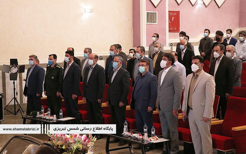 گزارش تصویری(۱) هفتمین همایش بین المللی شمس و مولانا ۷ مهر ۱۴۰۰
